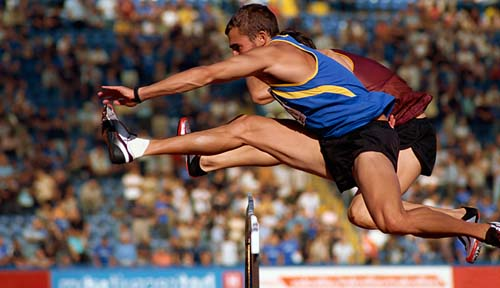 hurdles - Operational Hurdles for Advisory Solutions - Part 1