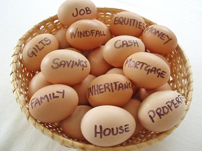 eggs in one basket - Diversify, Diversify, Diversify - 3 Ways to Help Advisory Products Succeed in Volatile Markets