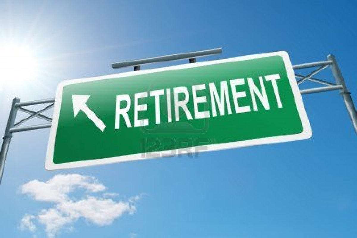 retirement sign - Can Financial Soundings Help Advisors Improve Their DC Plan Scalability?