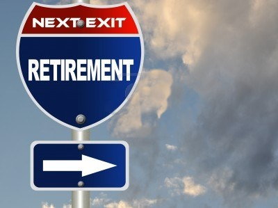 retirement road sign 1 - 7 Questions to Help Pivot Your Practice Towards Retirement