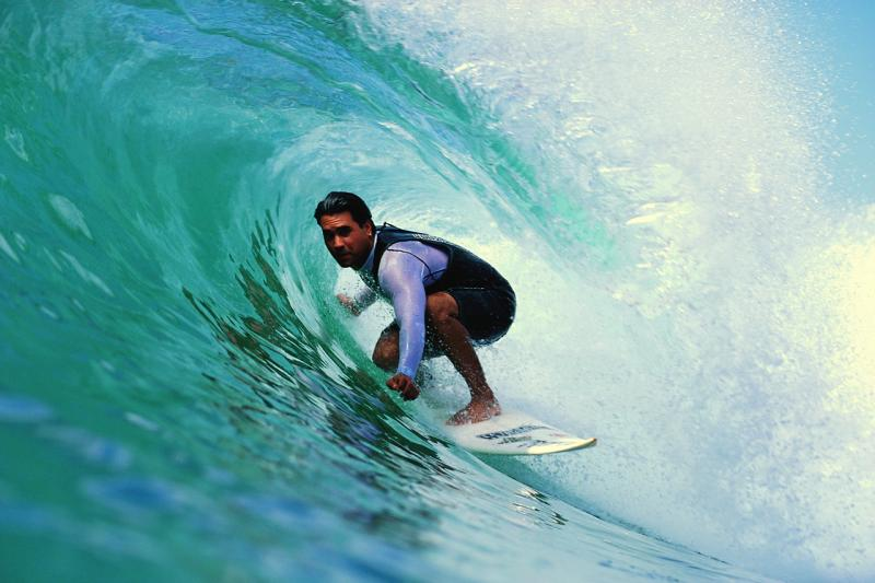 surfing costa rica - FolioDynamix Making Waves in Bank Trust Market