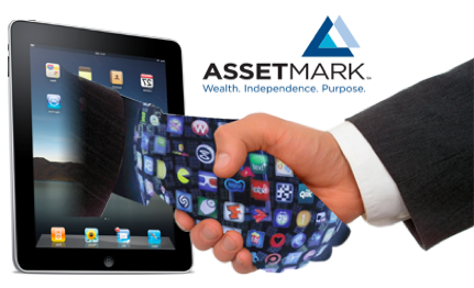 Screen Shot 2014 10 21 at 10.07.07 AM - Going Mobile: Review of AssetMark's New iPad App
