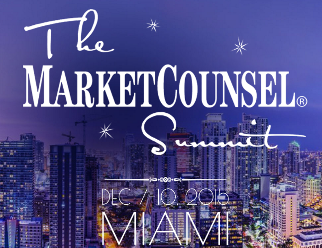 MarketCounsel 2015
