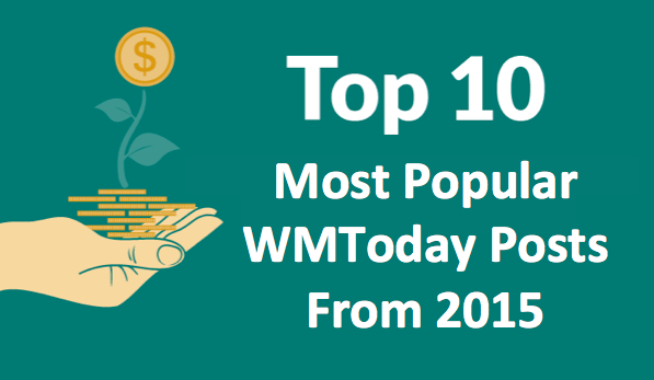 Top 10 WMToday Posts