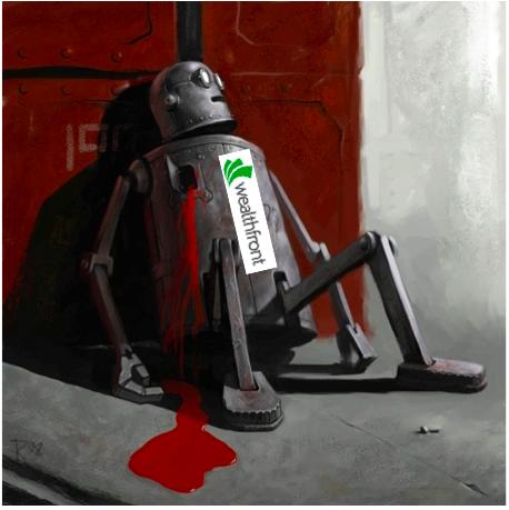 Roboadvisor Wealthfront