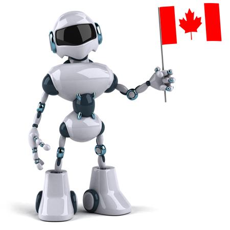Canadian roboadvisors