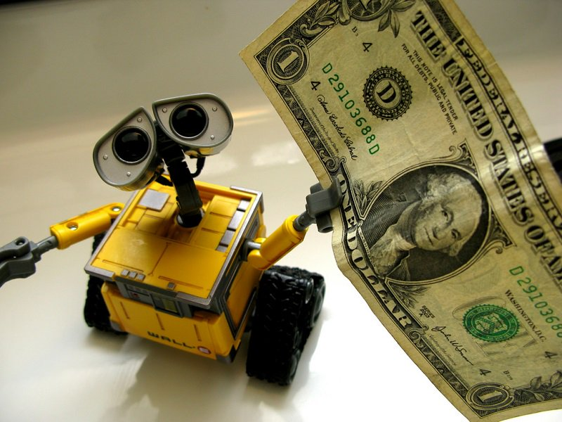Featured Image - What If RoboAdvisors Gave Away Financial Planning?