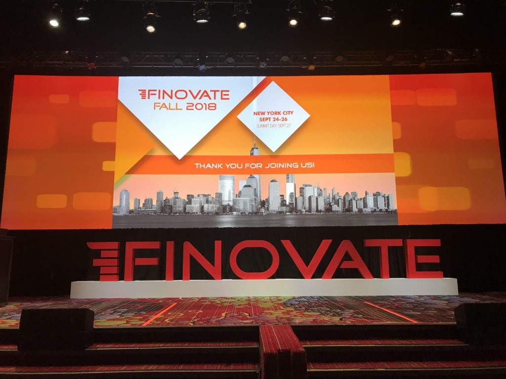 finovate fall 2018