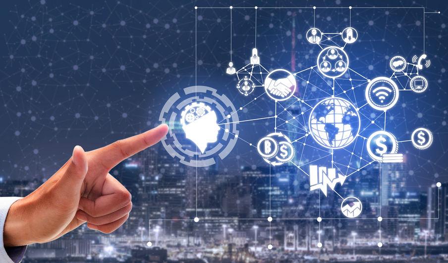 wealth management technology